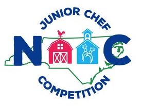 Junior Chef Competition Logo