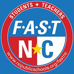 FAST NC Logo