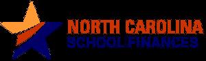 North Carolina School Finances Web Logo