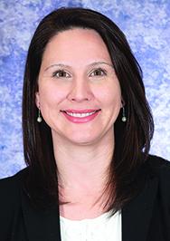 Mariah Morris, NC Teacher of the Year