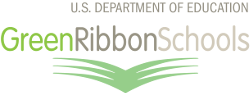 Green Ribbon Schools logo