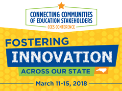 Fostering Innovation Across our State logo image