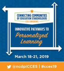 Innovative Pathways to Personalized Learning logo image