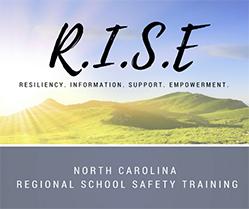 R.I.S.E Promotional Photo