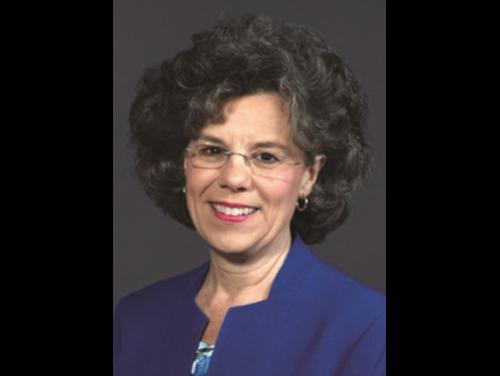 Sheila P. Evans