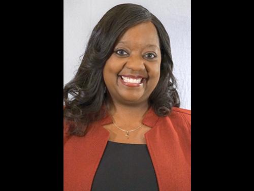 Dr. Timisha Barnes-Jones