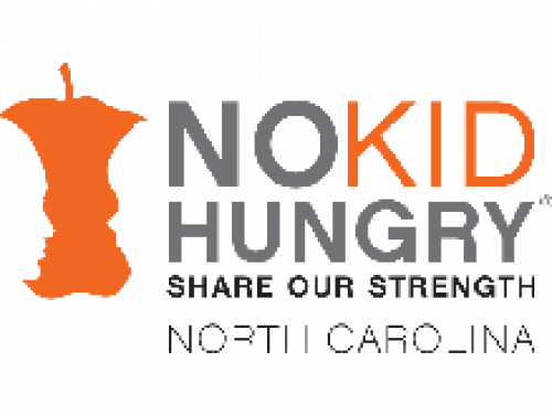 NC No Hungry Kid logo