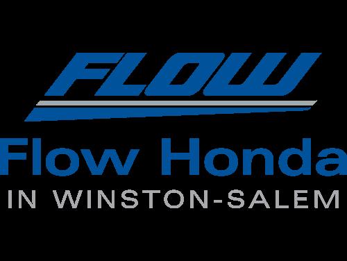 Flow Honda Logo
