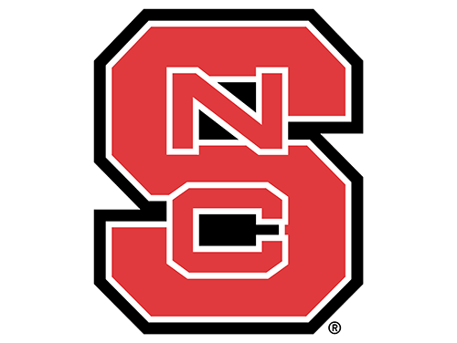 North Carolina State University Block S Logo