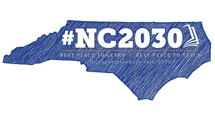 NC2030 Logo