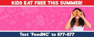 Summer Meals 2020 Banner - Kids Eat Free