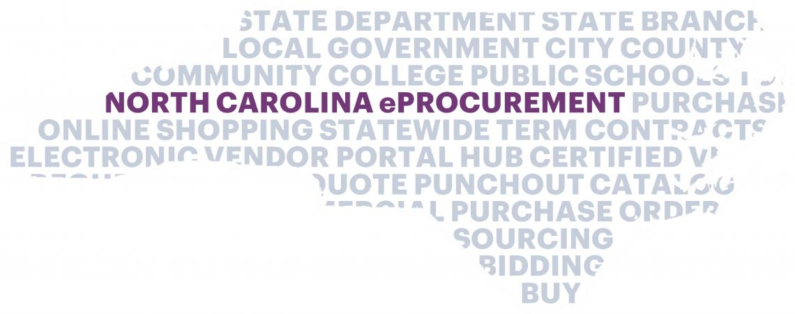 NC eProcurement Logo High Quality