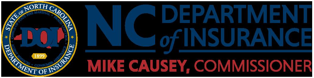 NC DOI logo