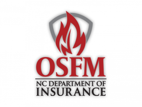 Office of the State Fire Marshal Logo