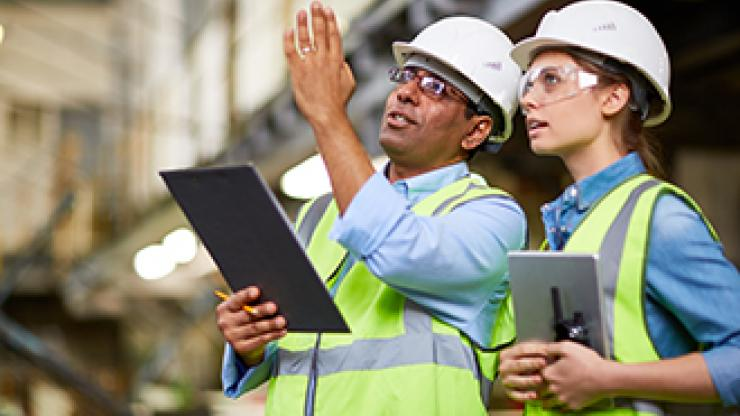 Occupational Safety and Health Workers