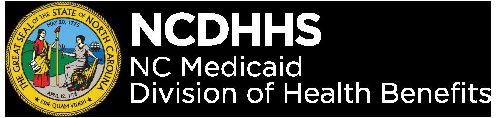 NC Medicaid logo