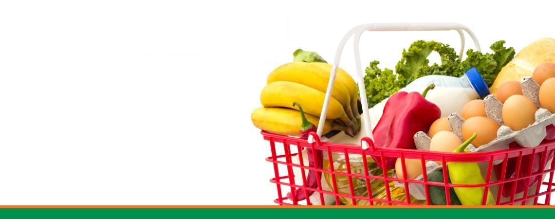 P-EBT web slider image of a vegetable basket.