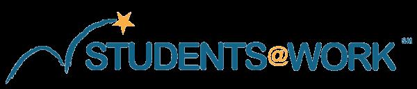 Students@Work Trademark Logo