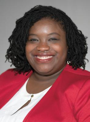 Eugenia Floyd, 2021 NC Teacher of the Year