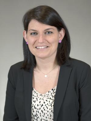 Dr. Elena Ashburn, 2021 NC Principal of the Year