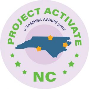 Project AWARE/ACTIVATE Logo