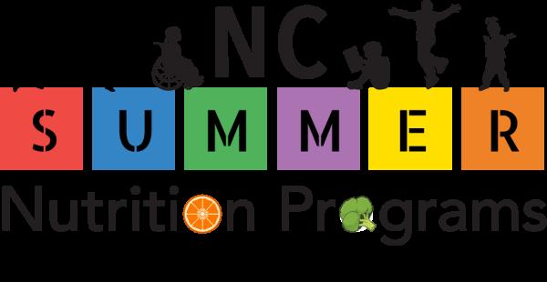 NC Summer Nutrition Program Logo2