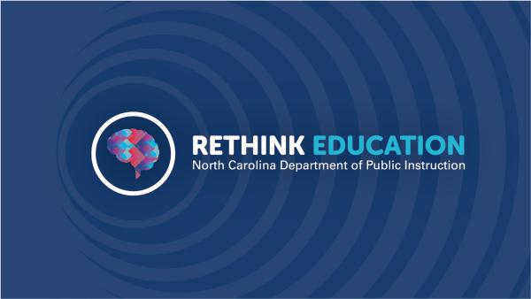 Rethink Education Logo