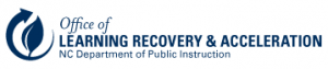 Learning Recovery Logo