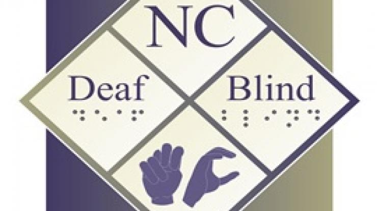 Icon for the North Carolina Deaf-Blind Project