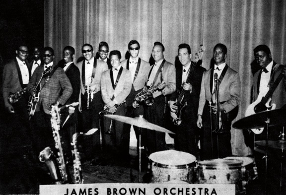 James Brown Orchestra