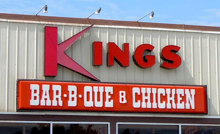Kings Bar-B-Que & Chicken