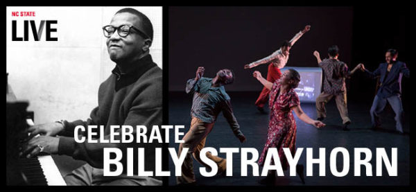 Celebrate Billy Strayhorn