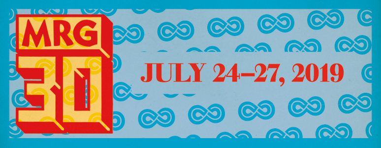 MRG 30 - July 24-27, 2019