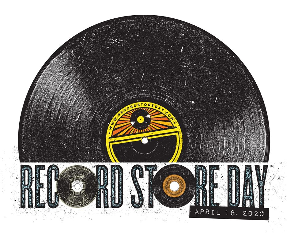 Record Store 2020