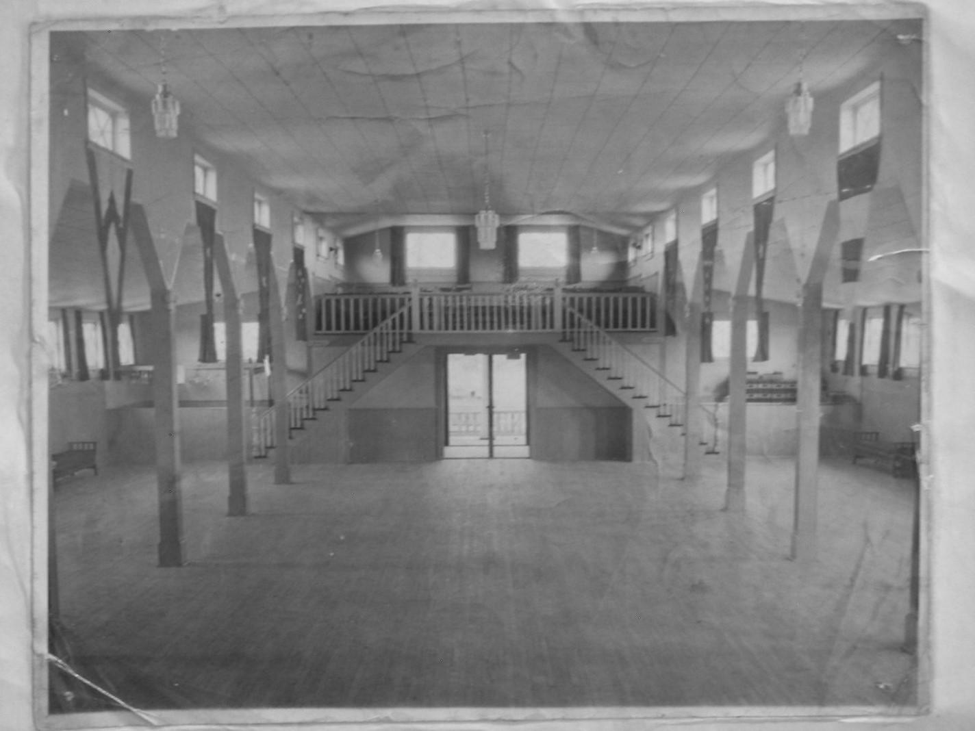 Inside photo of The Barn