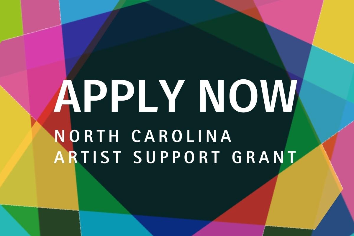 Apply for Artist Support Grants