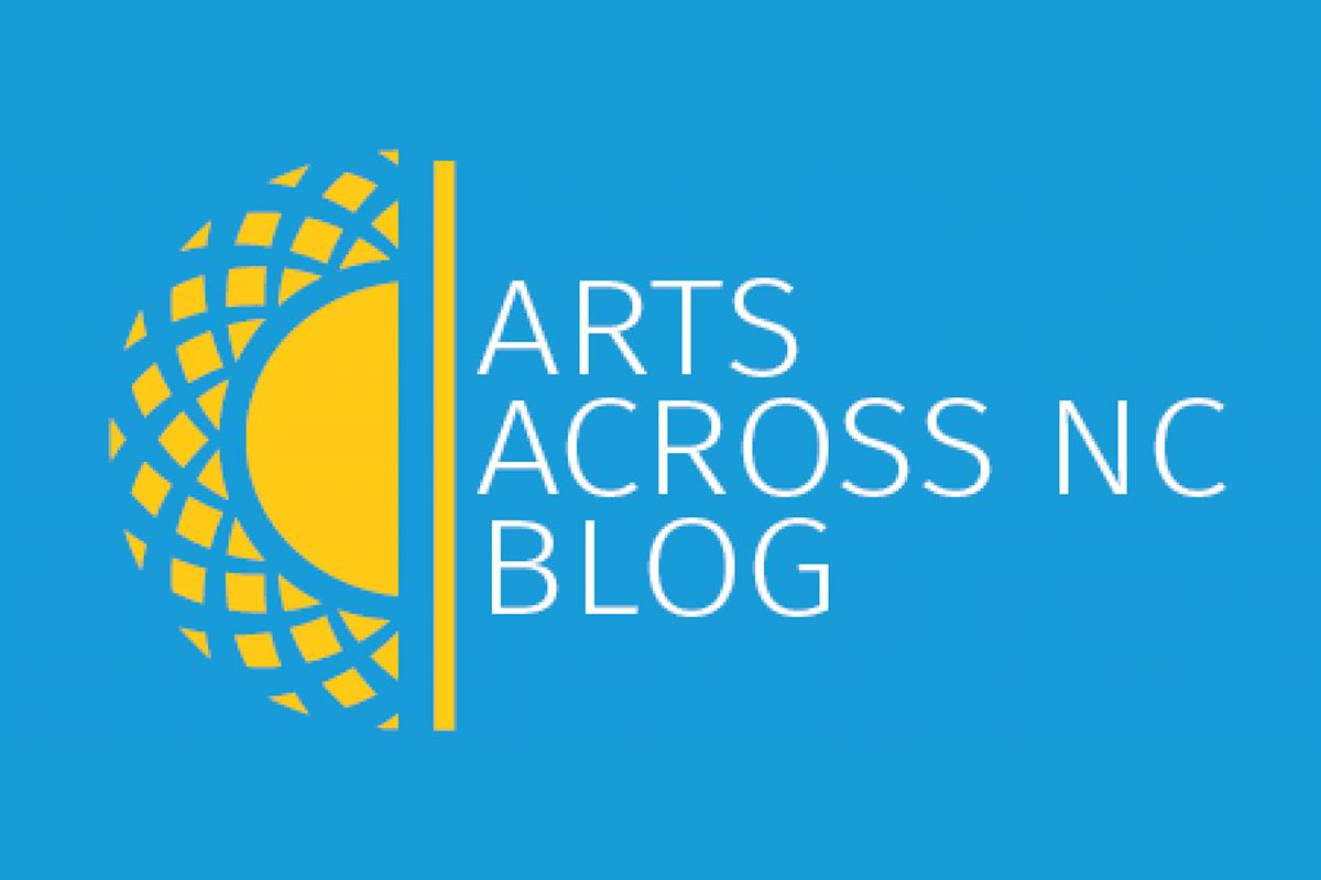 Arts Across NC Blog