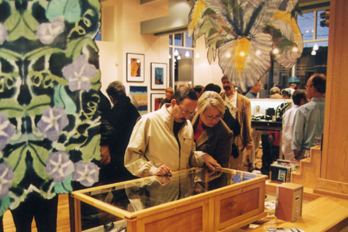 Craft Fairs Pottery Festivals And Open Studio Tours North Carolina Arts Council