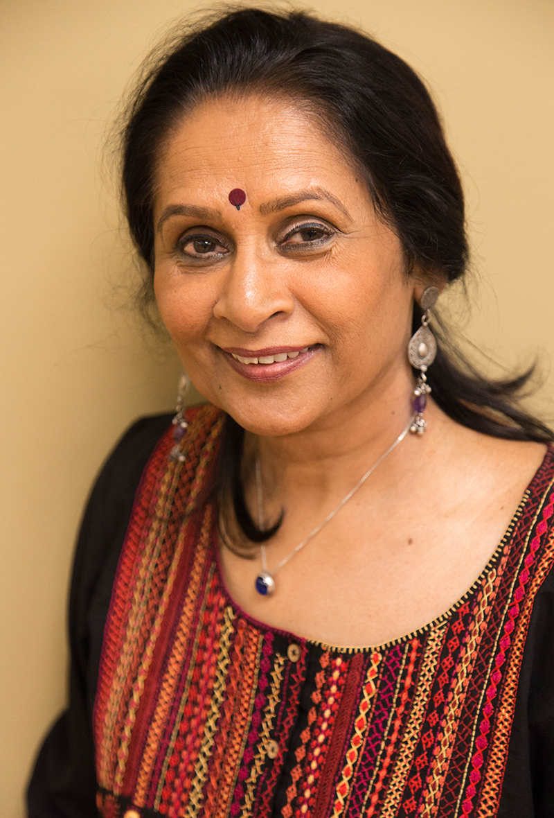 Asha Bala