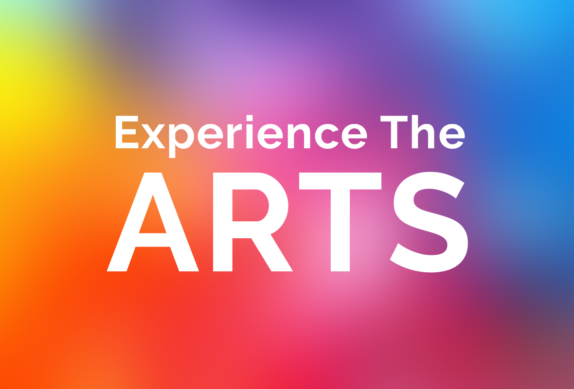 Arts Experiences