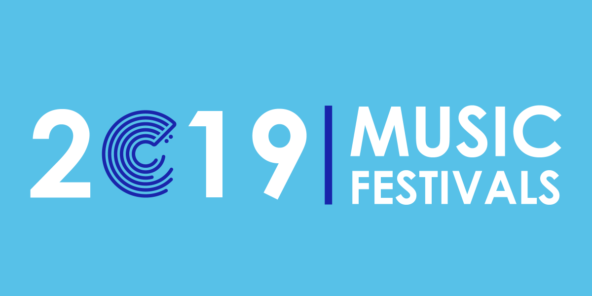 2019 Music Festivals