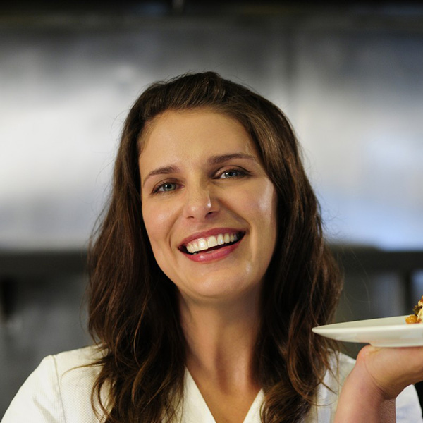 Vivian Howard of Chef & the Farmer