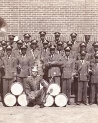 Adkin High School Band