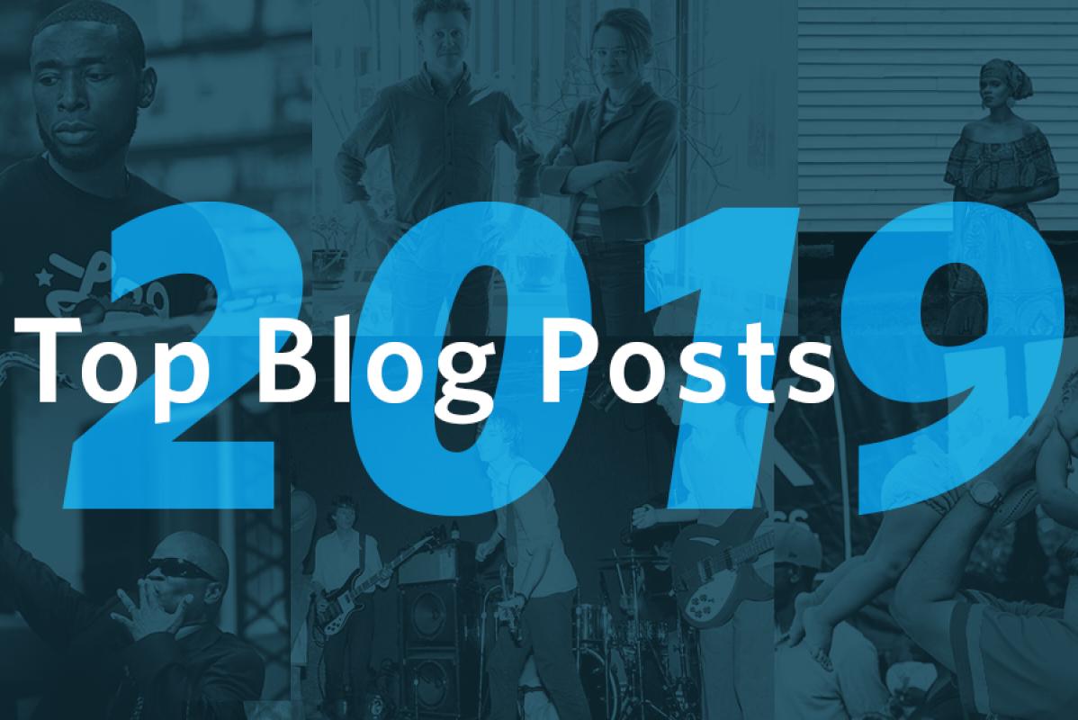 Top 10 Blog Posts of 2019