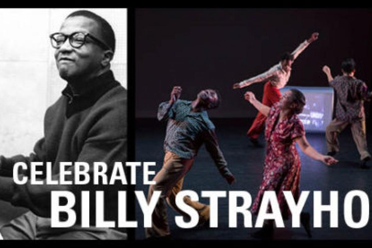 Celebrate Billy Strayhorn