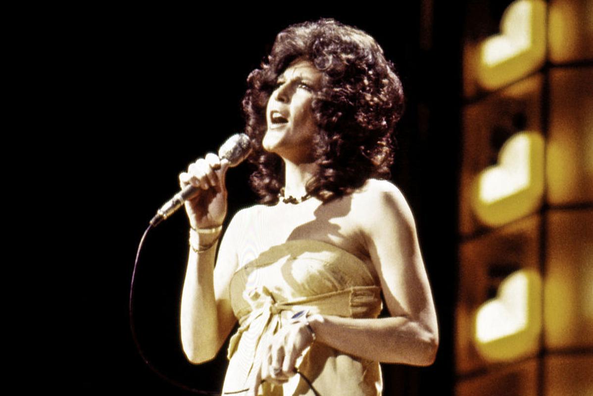 Donna Fargo in 1978