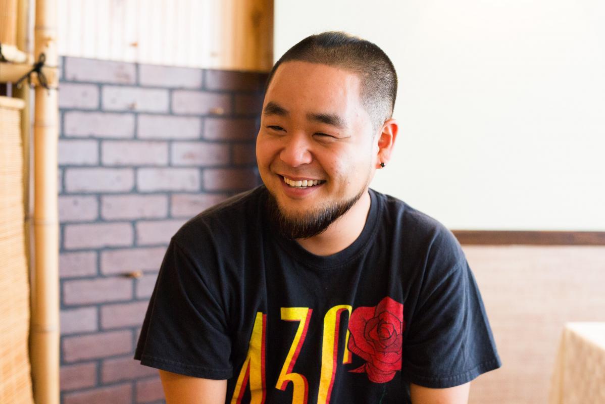 G Yamazawa