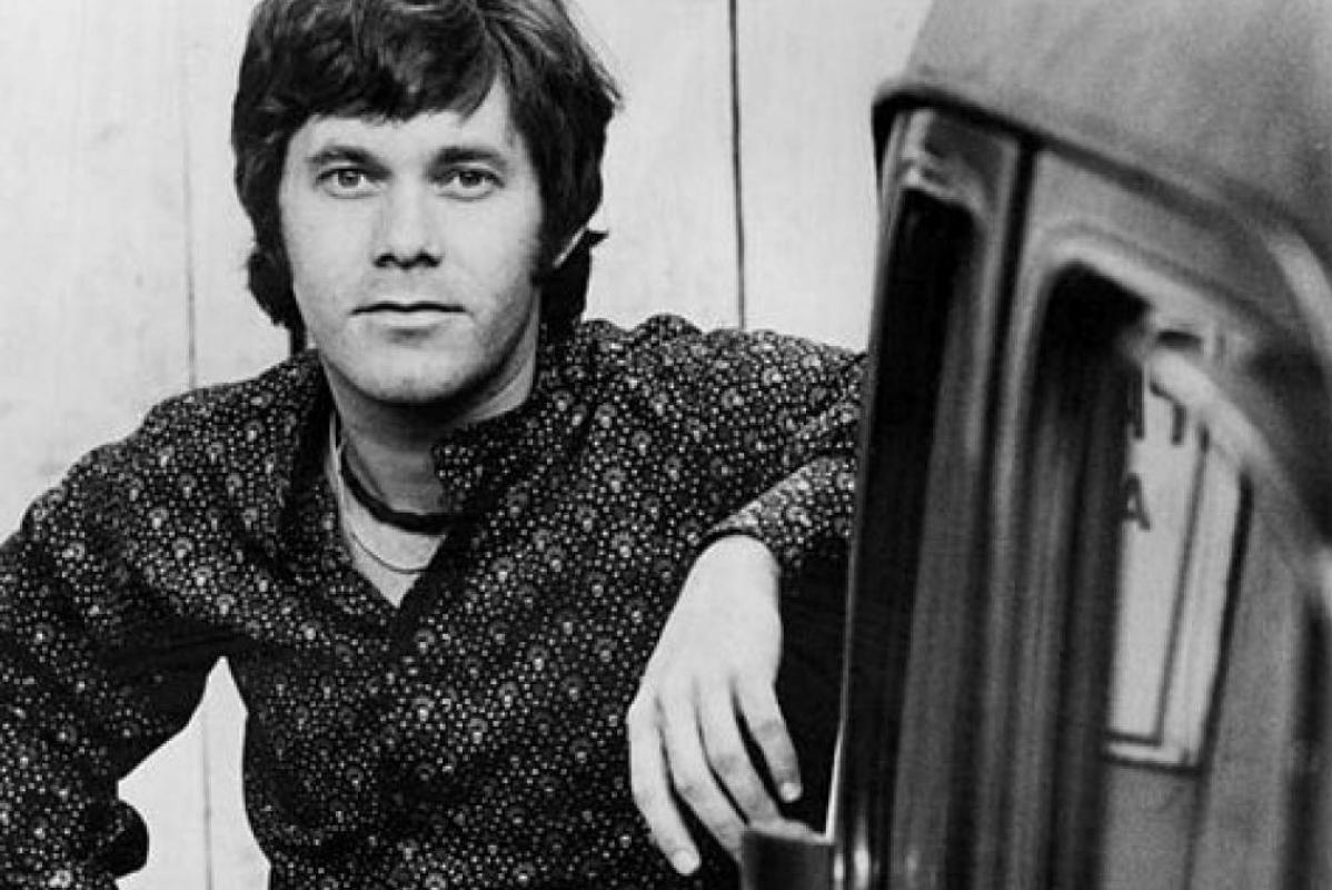 On February 22, 1945, pop musician William Oliver Swofford, known professionally as Oliver, was born in North Wilkesboro.