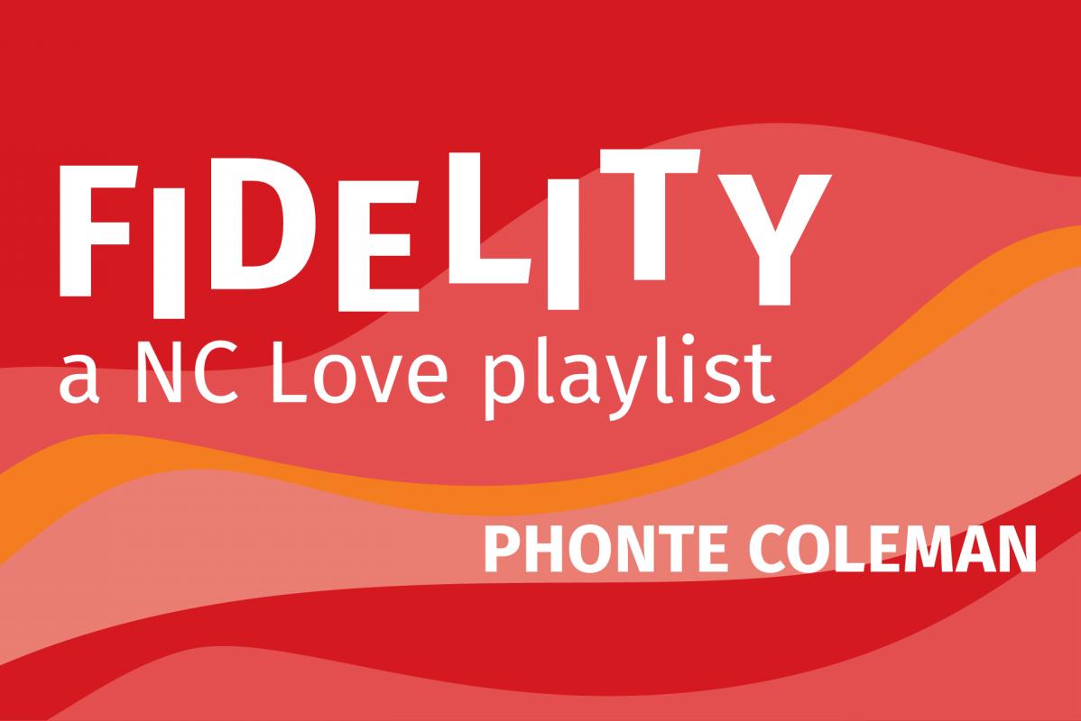 Fidelity Playlist