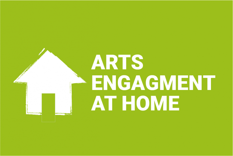 Arts Engagement At Home